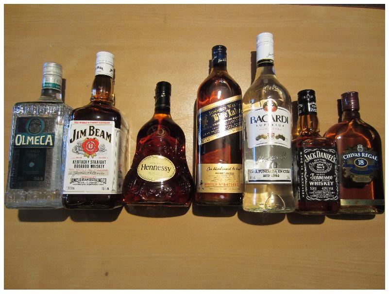 Как избавится от хронического алкоголизма