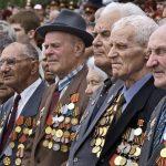 Минтруд подсчитал, сколько осталось участников Великой Отечественной войны
