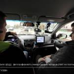 Водители смогут получать госномера сразу в двух местах