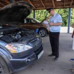 Госдума утвердила новые штрафы за фальсификацию ТО