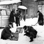 Самые криминальные советские города