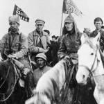 Почему большевиков на самом деле стали называть красными