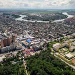 Названы самые тихие и шумные города России