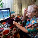 Ученые рассказали, почему пожилым людям не стоит смотреть телевизор