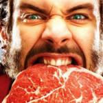 Конина, свинина или медвежатина: какое мясо полезнее для мужской силы