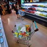 Росстат назвал регионы с самыми большими расходами населения на еду
