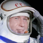 Победивший пустоту: умер космонавт Алексей Леонов