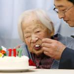 Японское долголетие объяснили разрывами в ДНК