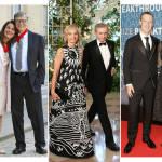 Как выглядят и как живут жены самых богатых людей мира