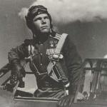 Сколько вражеских самолётов сбил самый меткий советский ас Иван Кожедуб