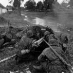 Почему артиллеристы вермахта лучше стреляли, чем красноармейцы