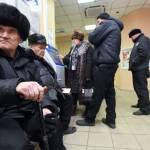 Судьи и депутаты получают пенсии выше 40 тысяч рублей в месяц