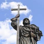 «Креститель и Перун»: кем на самом деле были Добрыня и Змей Горыныч