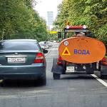 Как обгонять тихоходный транспорт, чтобы не лишиться водительских прав