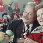 От утки с яблоками до селедки под шубой. Каким был праздничный стол москвича в ХIХ и ХХ веке