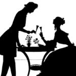 Повседневный этикет  Мужчина и женщина Женщина
