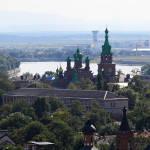 Названы самые комфортные и доступные для жизни города России