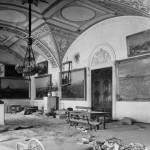Ноябрь 1917: состояние Зимнего дворца и винные погромы