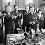 Секреты спецкухни. Что в тарелках у президентов и премьеров?
