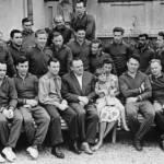 История первого отряда. Из 20 кандидатов в космонавты полетели только 12