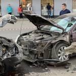 Почему лучше не врезаться в машину со страховкой каско