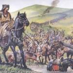 Какая еда помогала побеждать воинам Чингизхана