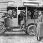 Октябрьское вооруженное восстание в Москве. Басманный район и окрестности (Продолжение)