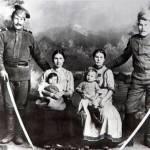 Почему донские казаки не брали в себе жёны русских