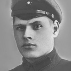 Пупков Павел Игнатьевич