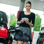 Просто в цифрах о себестоимости бензина в России и США за один литр