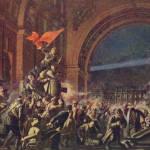 Штурм Зимнего дворца в 1917 году: был ли он «кровавым»