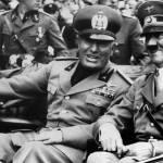«Целься в грудь»: как расстреляли Муссолини 75 лет назад был казнен Муссолини