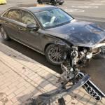Какие машины сильнее страдают в ДТП