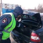Грамотный ответ инспектору ДПС, который просит открыть багажник
