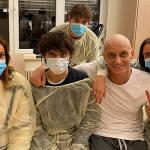 «Меня буквально спасли тремя химиями»: Тиньков рассказал о лечении от лейкемии и перенесенном COVID-19