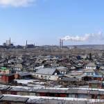 Названы самые грязные города России