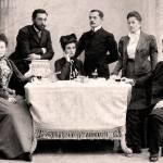 Какие имена запрещено было давать русским аристократам