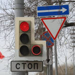 Штраф за проезд на красный свет предложили увеличить в 5 раз