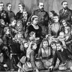 Предательство или политическая мудрость? Почему Георг V не спас семью Николая II