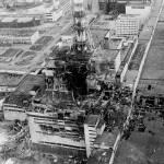 Второй взрыв на ЧАЭС