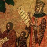 Как воспитывали царских детей в Московии