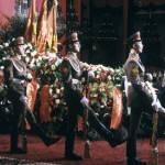 Гонки на лафетах. Как Советский Союз пережил «эпоху великих похорон»