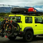 В каких случаях могут лишить прав за перевозку велосипеда?
