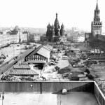 Невероятно, что эвакуировали первым, когда Гитлер подходил к Москве