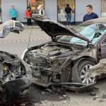 Количество аварий с технически неисправными авто растет