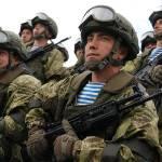 В Минобороны заявили об искоренении дедовщины в российской армии