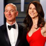 Бывшая жена основателя Amazon стала самой богатой женщиной мира