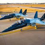 США испытали «истребитель шестого поколения»