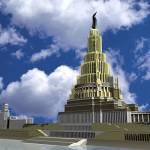 Забытый символ коммунизма. Почему Дворец Советов так и не построили