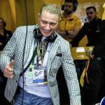 Красный пояс: как семья Ротенбергов меняет российский спорт